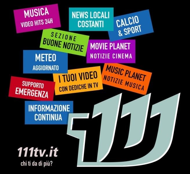 Arriva 111TV