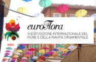 Euroflora 2018 torna a Genova