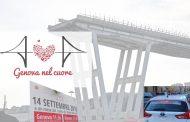 Ponte Morandi, Genova si è  fermata il 14 settembre alle 11.36