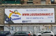 Maxi Telo C.so Europa - Liguria Dinamic