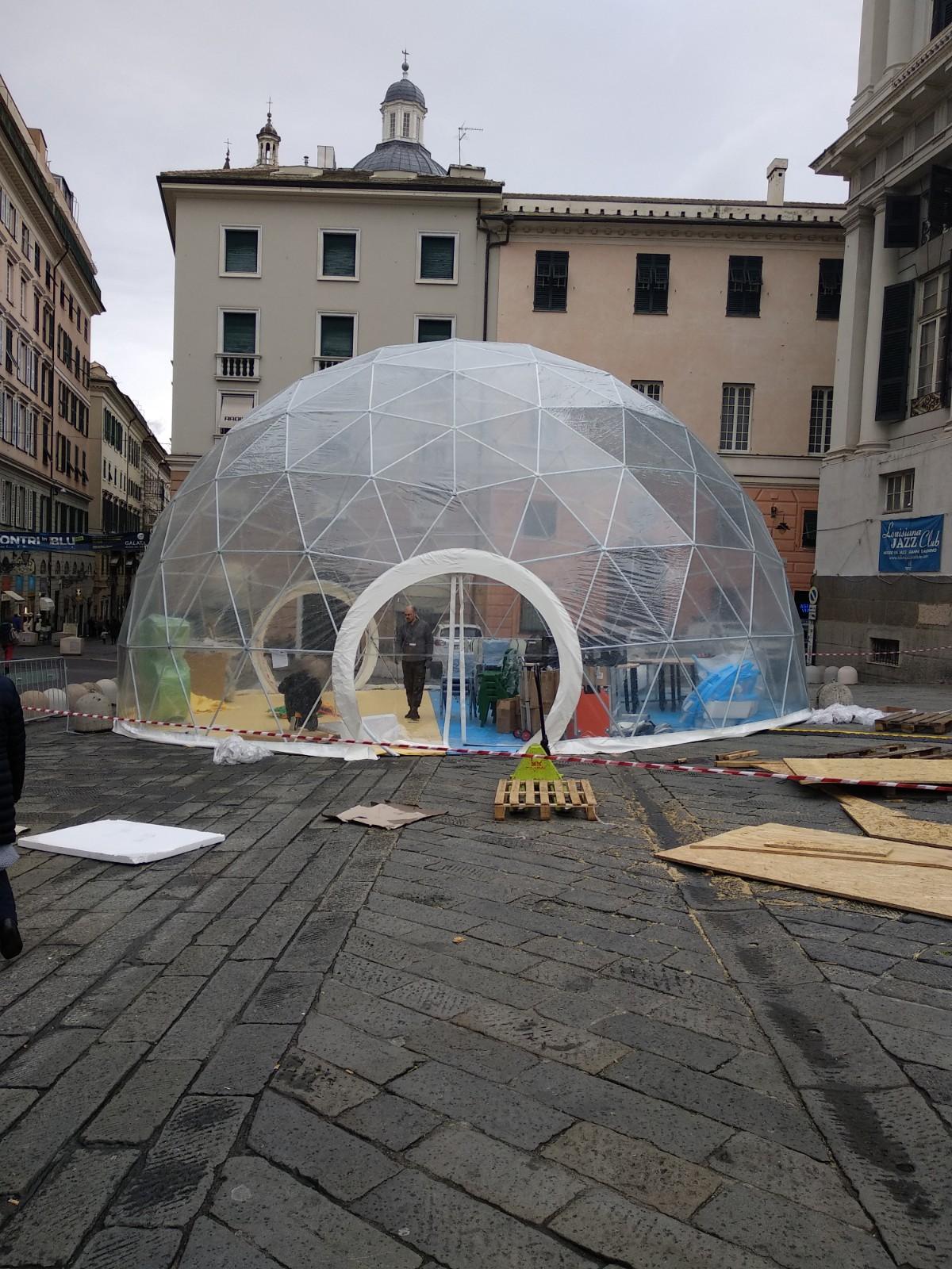 Il digitale parte da Genova: grande successo per Futura