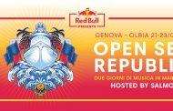Open Sea Republic: Grande Festival sulla nave!