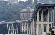Il futuro di Genova e del ponte Morandi