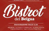 Un appuntamento da non perdere...il 7 luglio i nostri amici di Beigua Docks inaugurano il Bistrot del Beigua...