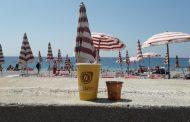 101 Caffè va al mare 2° Parte