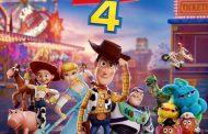Toy Story giunge al quarto capitolo e al primo posto!