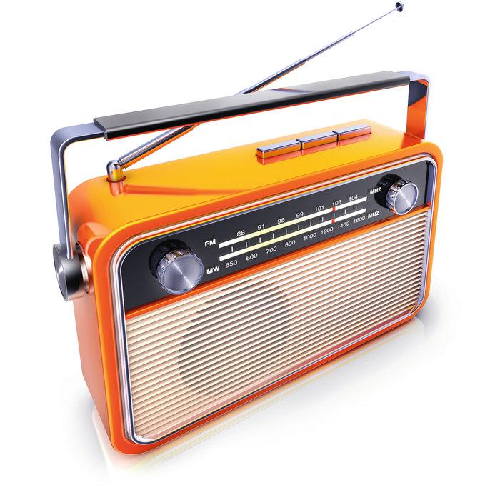 Senza antenna non c'è radio