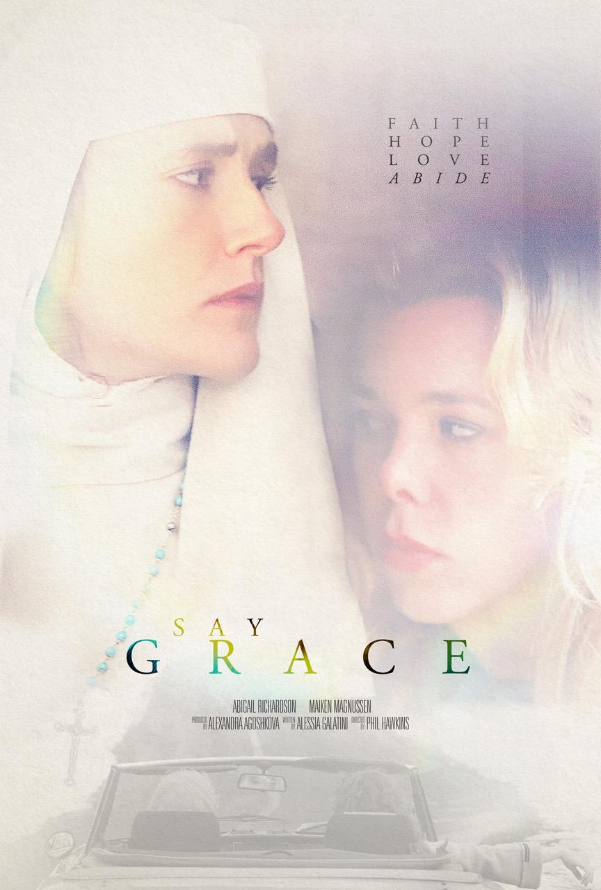 Anteprima di Say Grace