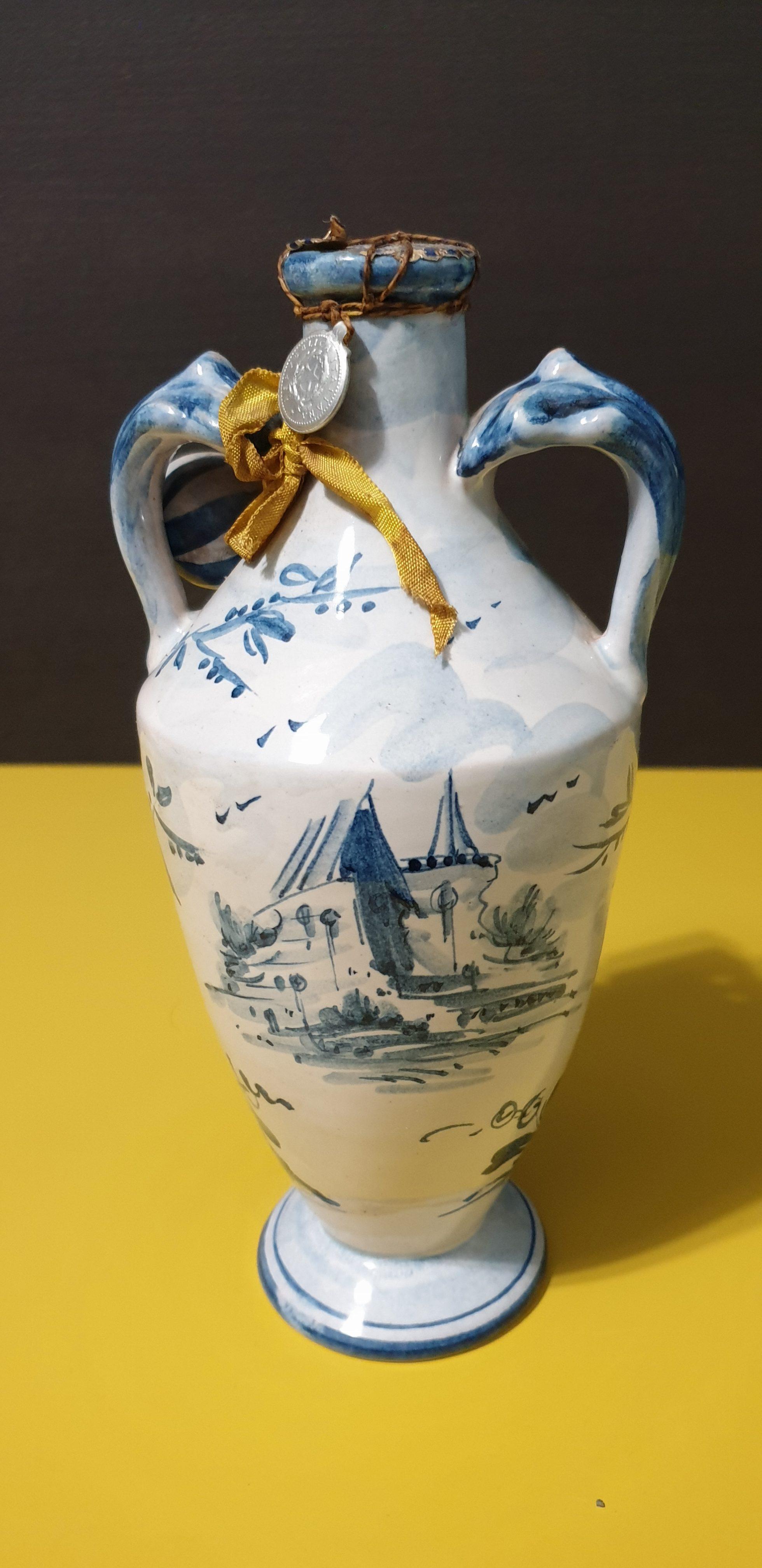 Enzo Martini: L'ARTE in bottiglia ad Alba Docilia  dal 11/10/2019 al 10/11/2019  - inaugurazione il giorno 11/10/2019  alle 17,00