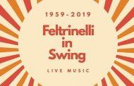 Feltrinelli in Swing