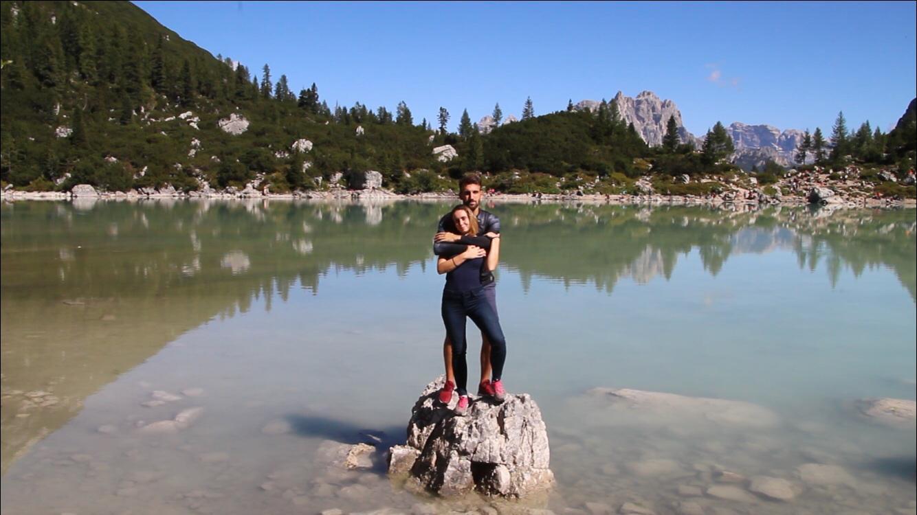 Verona e Trentino: 1200km in 60 ore, meno di due giorni e mezzo