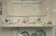 L'aria del Mare: le ceramiche della tradizione