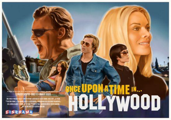 C'era una volta a... Hollywood: Tarantino delusione o meraviglia?