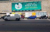 Mediaspazi e Shen Yun al Carlo Felice