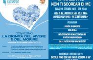 Gigi Ghirotti: Tre giorni di