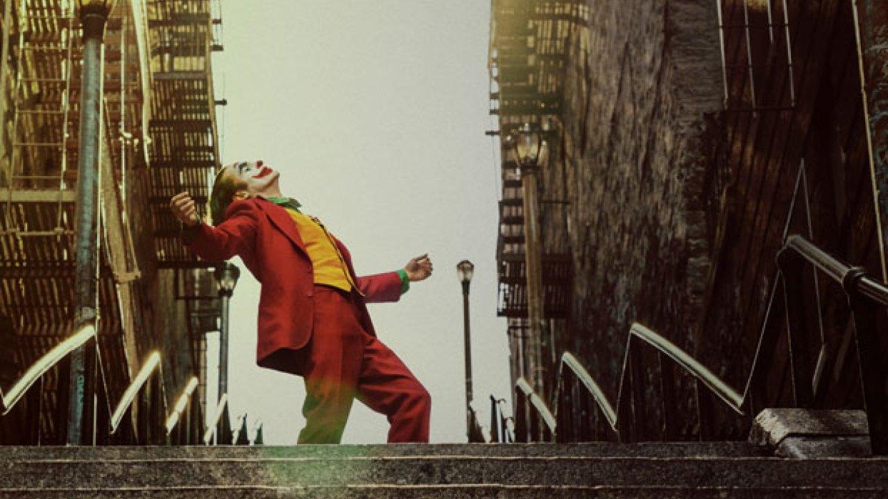 Joker, l'origine del jolly più famoso di Gotham