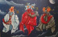 Alessandro Sala e la pittura dell'anima