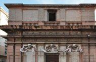 Il recupero del Cinema Nazionale di Molassana Genova