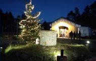 Zona Casermette di Pontinvrea… Le iniziative natalizie…