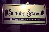 CARNABY STREET - Seconda puntata