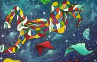 L'Arlecchino cosmico