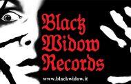 Il regno della musica rock... Black Widow Records