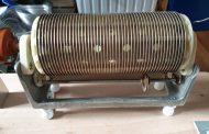 L'accordatore di antenna.