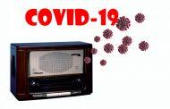 La radio al tempo del cov-19