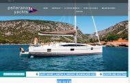 Tre donne al timone: Pellerano Yachts