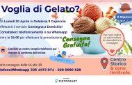 Il gelato a casa vostra