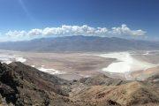 California: parco Nazionale della Death Valley