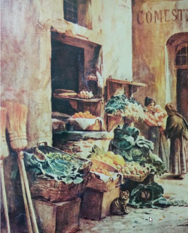 Le ricette della trazione ligure -La Cima ( a çimma)