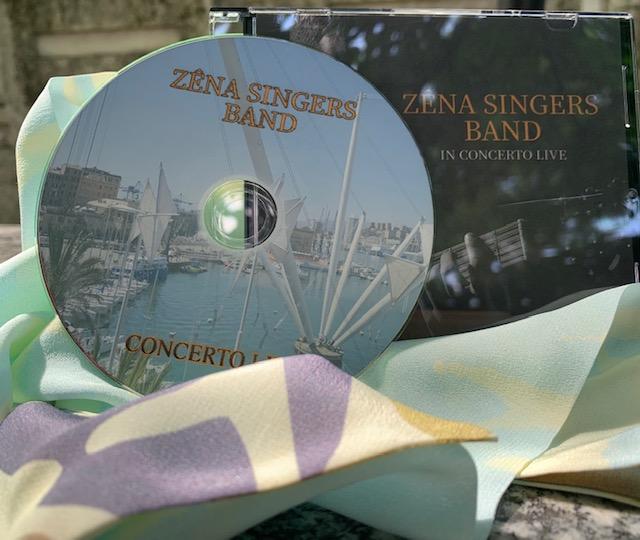 I nostri primi 50….. concerti ...ZENA SINGERS