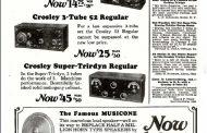 la radio e la pubblicità