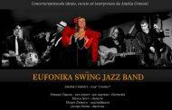 Evento Venerdi 21 Agosto 2020 - 100 anni di swing & jazz Ospedaletti