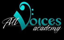 ALL VOICES ACADEMY-nuova apertura a Genova