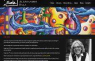 ALESSANDRO SALA e il web!