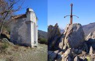 Da S.Anna al monte Greppino..vicino alle nuvole.