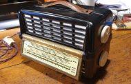 """Ridiamo voce a una """"piccola"""" nonnina.. RADIO ALLOCCHIO BACCHINI RADIALBA MOD. 115 (parte seconda)"""