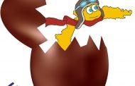 Auguri di Buona Pasqua  dalla Redazione di Liguriadinamic !
