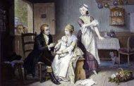 L'influenza ..la nuova malattia..nel 1888