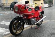 Le moto d'epoca...una passione