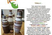 TERRA-E  . la nuova linea  di Ceramiche2G